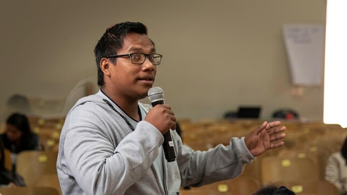 Minam convoca a jóvenes para participar activamente en favor de la acción climática del país
